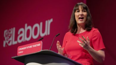 Labour conference: Shadow chancellor Rachel Reeves accuses Rishi Sunak of being 'missing in action' amid supply crisis