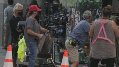 Hollywood studio workers could go on strike