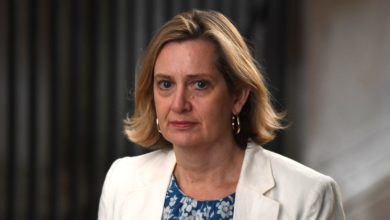 Former climate change secretary Rudd to join £250m London-listed SPAC Energy1