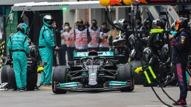 Lewis Hamilton was left frustrated by a poorly-timed pit stop late on at the Turkish Grand Prix