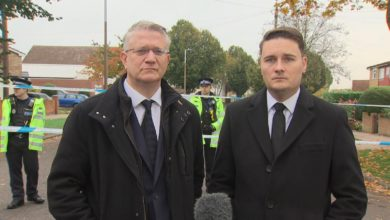 'My car was smashed up, someone tried to get into my house': Conservative MP speaks out in wake of colleague's killing