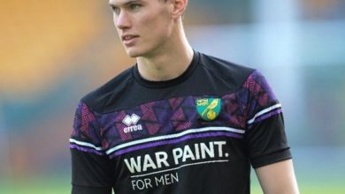 Norwich City goalkeeper Dan Barden, 20, has been diagnosed with testicular cancer