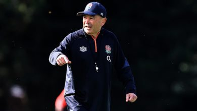England and Eddie Jones are gearing up to embark on a bold new era in their autumn games